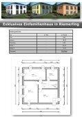 Download Exposé Haus mit 10x10m - Rössner Wohnbau GmbH - Seite 6
