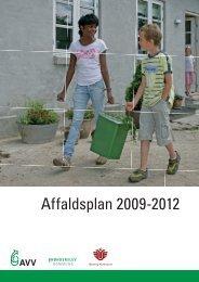 Affaldsplan 2009-2012 - Hjørring Kommune