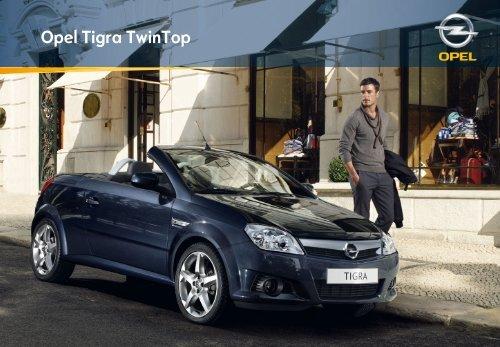 Tigra twintop opel Tigra Wiring