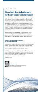 Assistenz des Aufsichtsrats - IIR Deutschland GmbH - Seite 2
