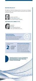 Assistenz des Aufsichtsrats - IIR Deutschland GmbH - Seite 3