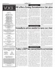 November 17 - The Georgetown Voice - Page 3