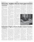 November 17 - The Georgetown Voice - Page 4
