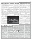 November 17 - The Georgetown Voice - Page 5