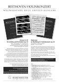Internationale Begegnungen - Dirigentenforum - Seite 2