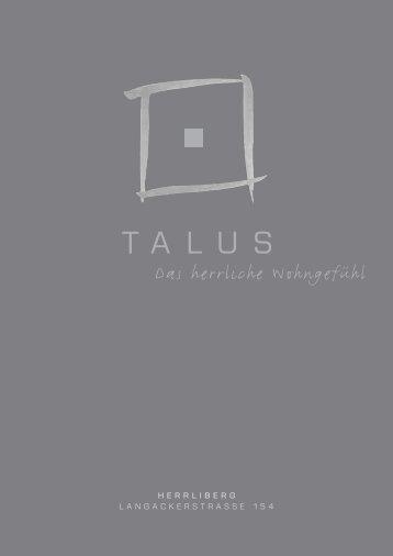 TALUS - Himmelrich Partner AG