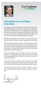"""1. Lohmarer Messe """"Mitten im Leben"""" - Gisela Weigand - Seite 2"""