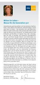 """1. Lohmarer Messe """"Mitten im Leben"""" - Gisela Weigand - Seite 3"""