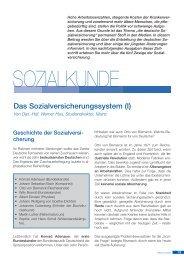 4_5 Sozialkunde - hau, Werner