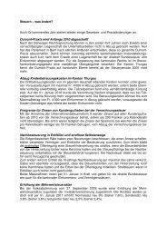 Zeitungsbericht Altnauer Anzeiger - Hunziker Leutenegger ...