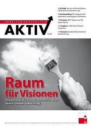 Download Arbeitsmarktpolitik Aktiv 01/11 - DSE Wien