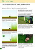 Grasshopper - AMAZONE Info-Portal - Seite 6