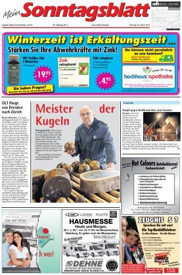 P - E-Paper - Emder Zeitung