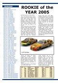 Sprunghaft: Rutschfest: Gruppenbild: Rennerlebnis - Virtual Racing eV - Seite 2