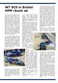 Sprunghaft: Rutschfest: Gruppenbild: Rennerlebnis - Virtual Racing eV - Seite 3