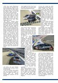 Sprunghaft: Rutschfest: Gruppenbild: Rennerlebnis - Virtual Racing eV - Seite 4