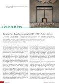 Ausgabe 1 / 2012 - WiWO Wildauer Wohnungsbaugesellschaft - Seite 4