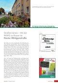 Ausgabe 1 / 2012 - WiWO Wildauer Wohnungsbaugesellschaft - Seite 7
