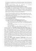Kommunalwahlordnung (KWO). 12. September bis 16  ... - Lohra - Seite 2