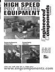 Engineered Components - Anchor Bolt and Screw Company - Page 6