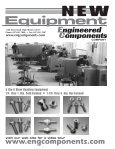 Engineered Components - Anchor Bolt and Screw Company - Page 7