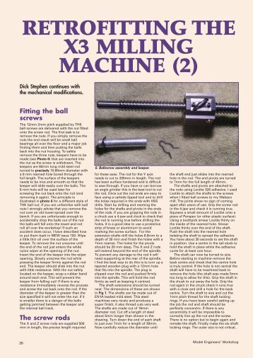 machine bolts grades