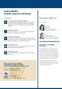 Kapitalanlagen für Stiftungen - IIR Deutschland GmbH - Seite 5