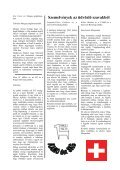 AGILITY HÍRADÓ - Magyar Agility Almanach - Page 3