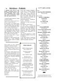 AGILITY HÍRADÓ - Magyar Agility Almanach - Page 4