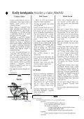 AGILITY HÍRADÓ - Magyar Agility Almanach - Page 7