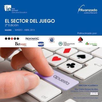 El-Sector-del-Juego_IE_2013