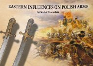 Eastern Influences on Polish Arms (pdf) - Medieval Sword