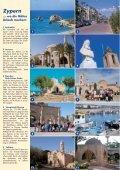 FolderZypern2011_Folder Zypern - Highlife Reisen: Startseite - Seite 2