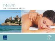 DINARD - Thalassa sea & spa