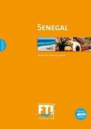 FTI - Senegal - Winter 2012/2013 - Parteneri – Perfect Tour