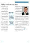 2 2008 Die PLURAL-Unternehmenszeitschrift REPORT - Seite 3