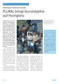 2|2008 Die PLURAL-Unternehmenszeitschrift REPORT - Seite 4