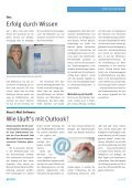 2|2008 Die PLURAL-Unternehmenszeitschrift REPORT - Seite 7
