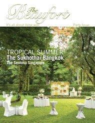 2010 2nd Quarter - Spa Botanica