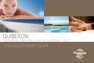 QUIBERON - Thalassa sea & spa