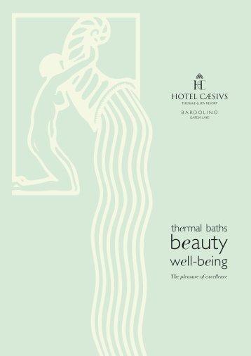 BARDOLINO - Hotel Caesius Thermae & SPA