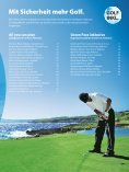 THOMAS COOK - Golf - Winter 2011/2012 - Letenky.sk - Page 7
