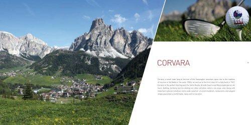 Hotels, Bed & Breakfasts and apartments in Corvara - Alta Badia