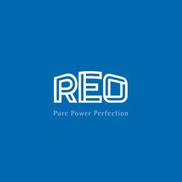 pure power perfection reo usa inc