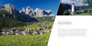 COLFOSCO - Alta Badia