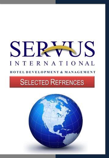 SERVUSServices - Servus Hotel Development - Hotel Management