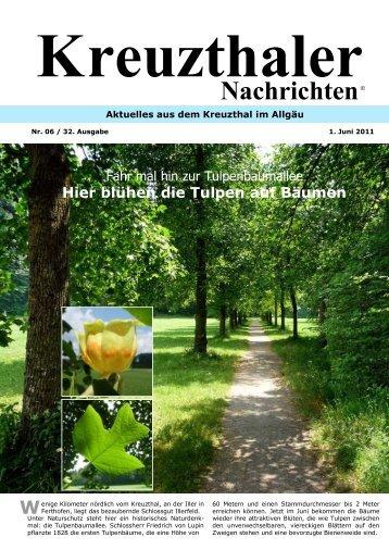 Kreuzthaler-Nachrichten