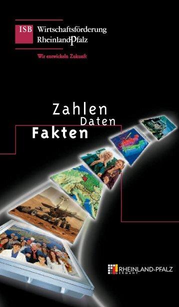 Adressen - Wirtschaftsförderung für Rheinland-Pfalz