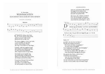 """CD """"Juble laut, Tochter Zion!"""" - Deutsches Liturgisches Institut"""