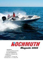 Download Hochmuth Magazin 2008 (5 Mb) - Hochmuth Bootsbau AG